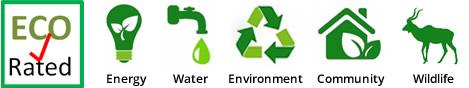 Bush Life Eco Rating